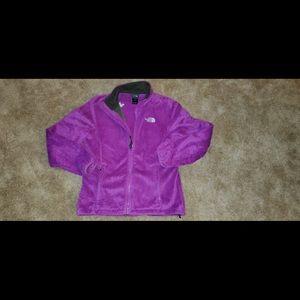 North Face Osito Fleece Women's Jacket